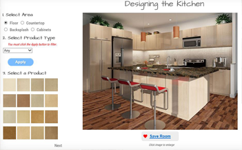 Virtual room designer Virtual room planner